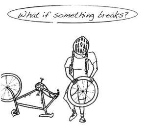 what if something breaks