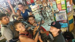 Kids_fixbmxbike
