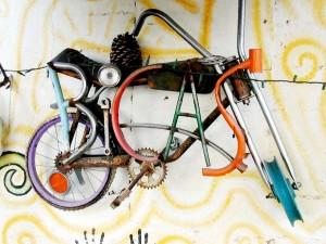 BICAS Bike Art